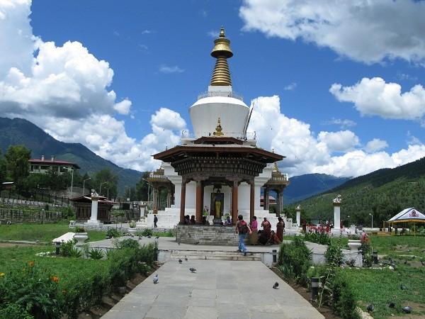 不丹休闲一日游