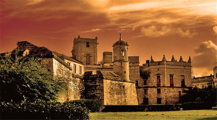 Castillo de la Real Fuerza旅游图片