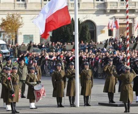 立陶宛恢复独立日