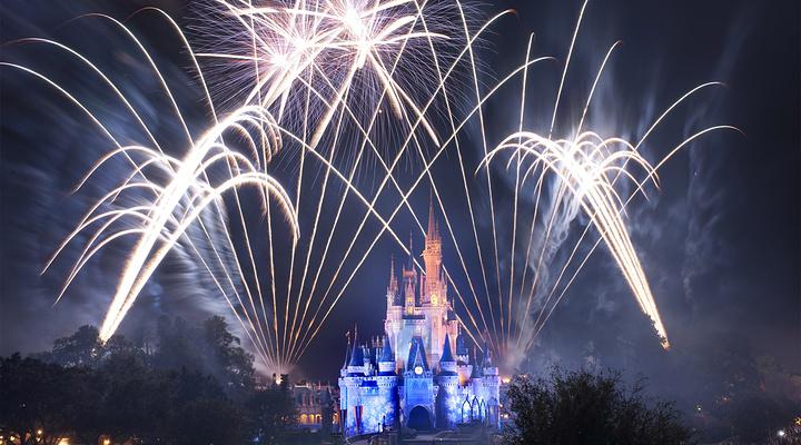 魔法王国旅游图片