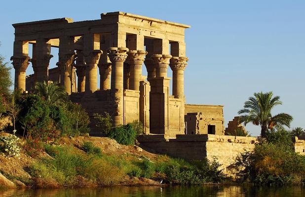 菲莱神庙旅游图片