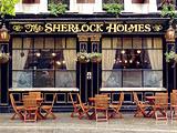 The Sherlock Holmes Pubs