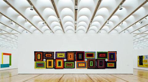 高级艺术博物馆