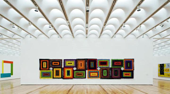 高级艺术博物馆旅游图片