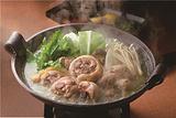 水煮(鸡肉烩锅)