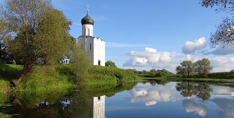 波克洛夫小教堂