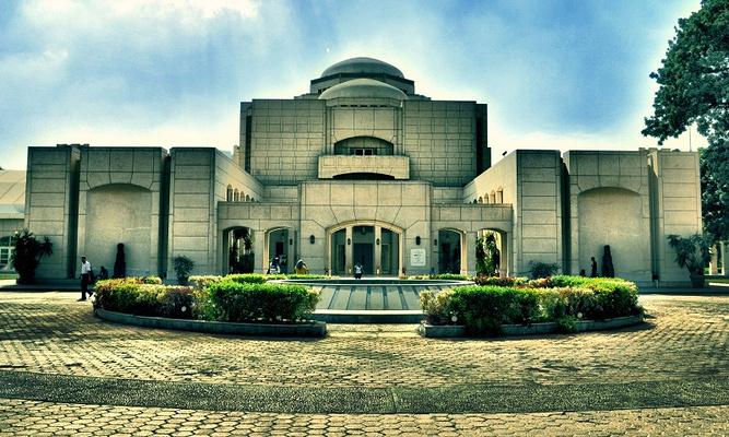 开罗歌剧院旅游图片