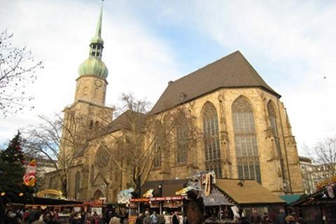Reinoldikirche 教堂