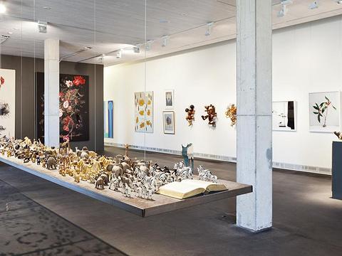 罗瓦涅米艺术馆旅游景点图片