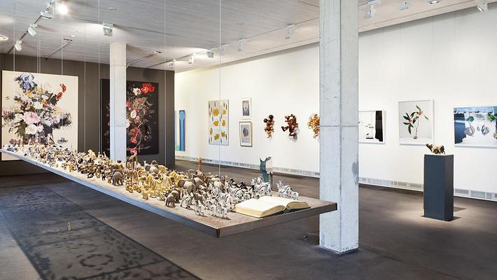 罗瓦涅米美术馆旅游图片