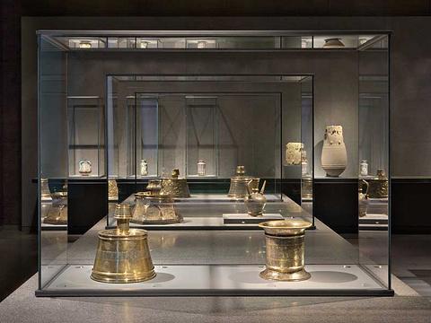 伊斯兰艺术博物馆旅游景点图片