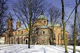 圣母升天大教堂