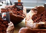 Breick Chocolate Shop