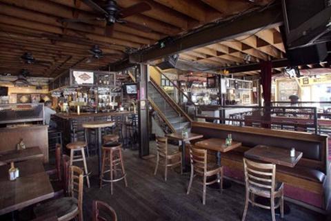 Red Rock Bar & Cafe