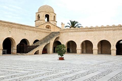 苏塞大清真寺