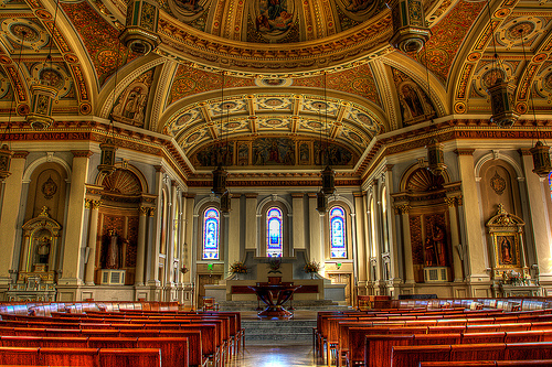 圣若瑟大教堂