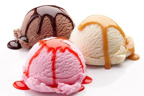 吉拉提冰淇淋