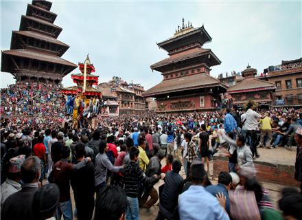 尼泊尔新年
