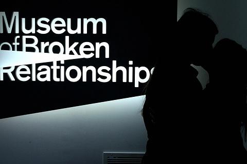 失恋博物馆的图片