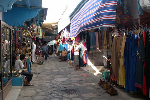 哈马马特旅游图片