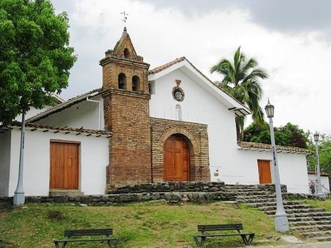 Capilla de San Onofre旅游景点图片