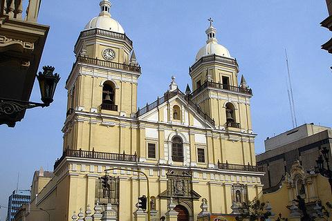 圣佩德罗教堂