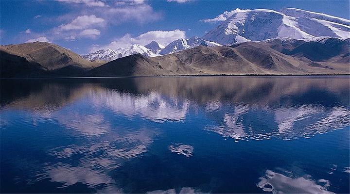 天山旅游图片