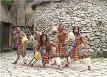 塔吉克族播种节