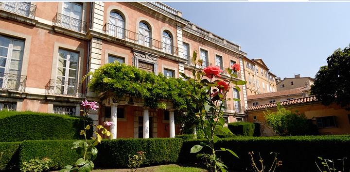 普罗旺斯艺术历史博物馆旅游图片