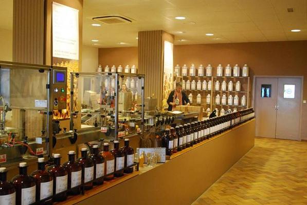 国际香水博物馆旅游图片
