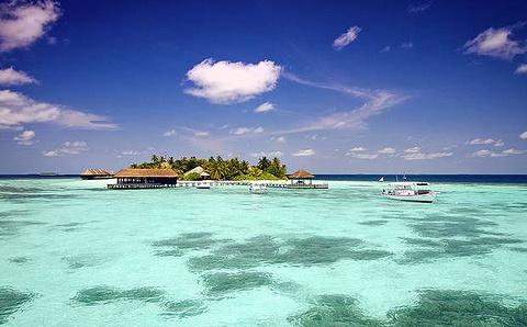 蜜莉喜岛旅游图片