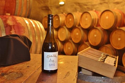 吉布斯顿谷葡萄酒庄