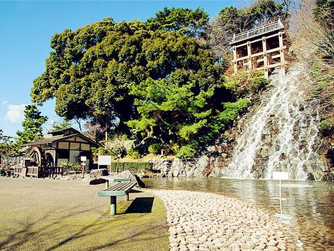 清水山公园旅游景点图片