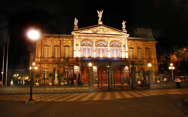 国家大剧院旅游图片