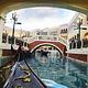 威尼斯贡多拉游船