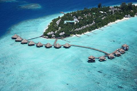 瓦度岛旅游图片