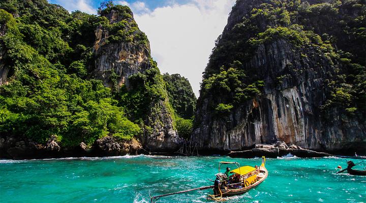 普吉岛旅游图片