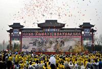 扬州烟花三月国际经贸旅游节