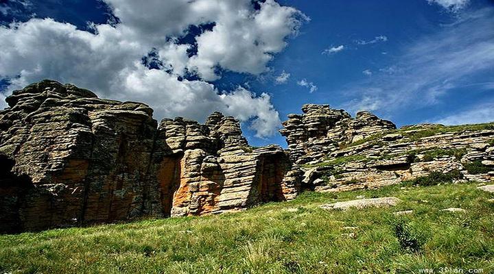 克什克腾世界地质公园旅游图片