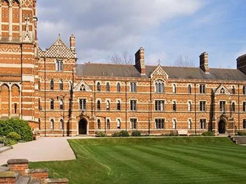 基布尔学院旅游景点图片