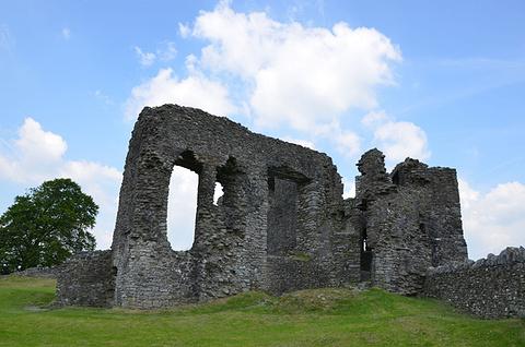 肯德尔城堡