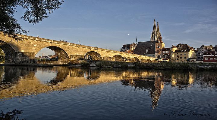 石桥旅游图片