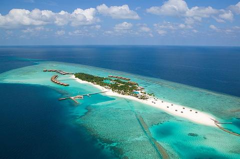 抖音网红,带你看遍马代最美海岛
