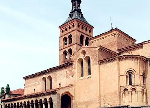 米盖尔教堂