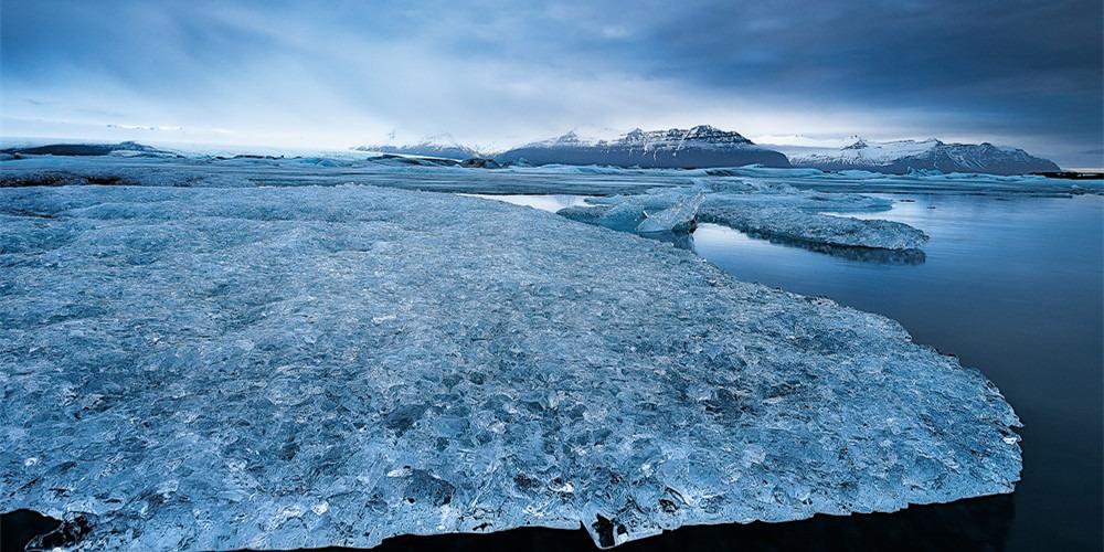 冰川初识精华一日游