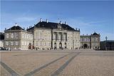 阿美琳堡宫