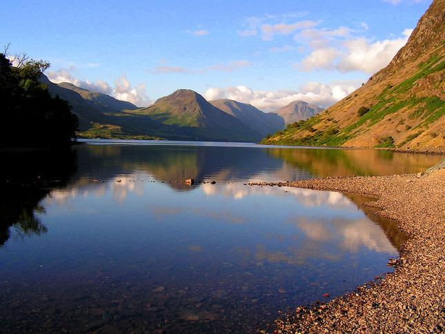 湖区有氧一日游