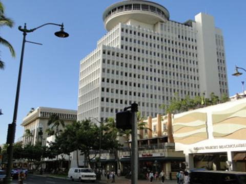 卡拉卡瓦大街旅游景点图片