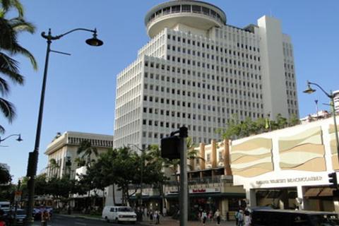 卡拉卡瓦大街