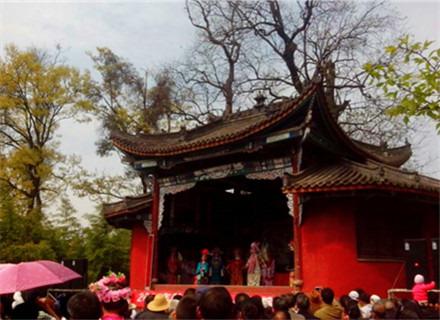 汉中诸葛亮文化旅游节